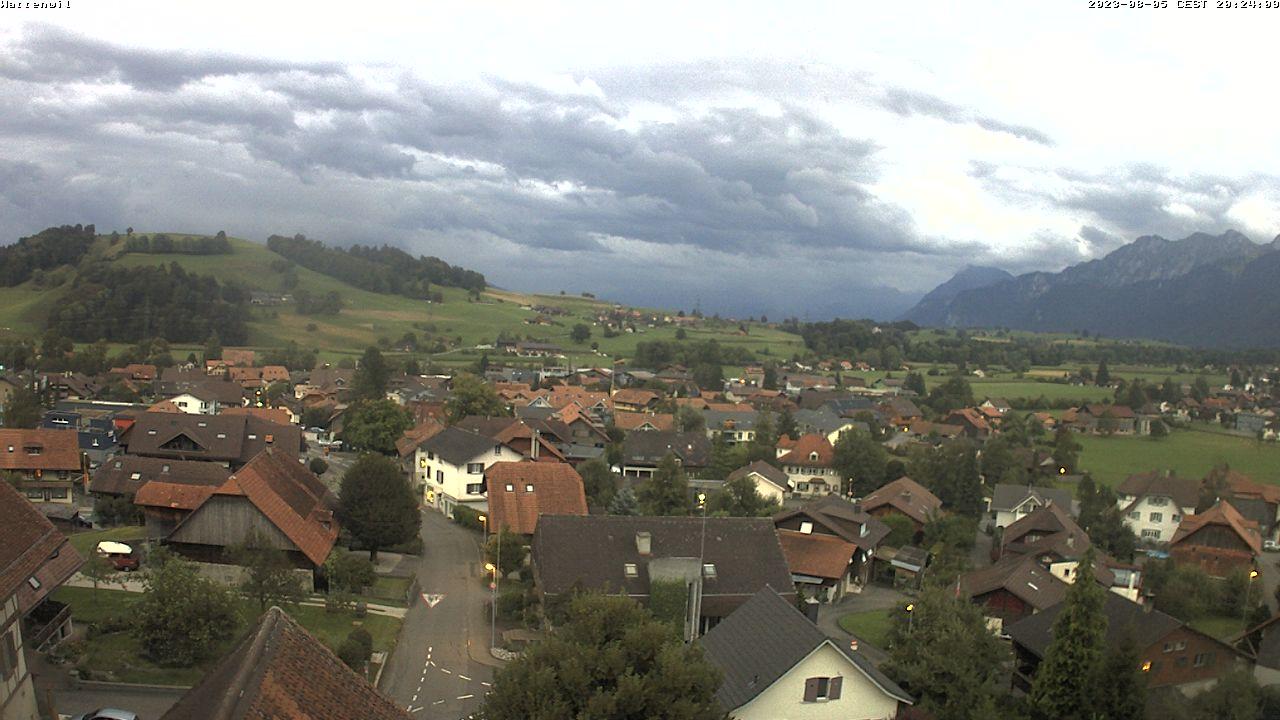 Wattenwil